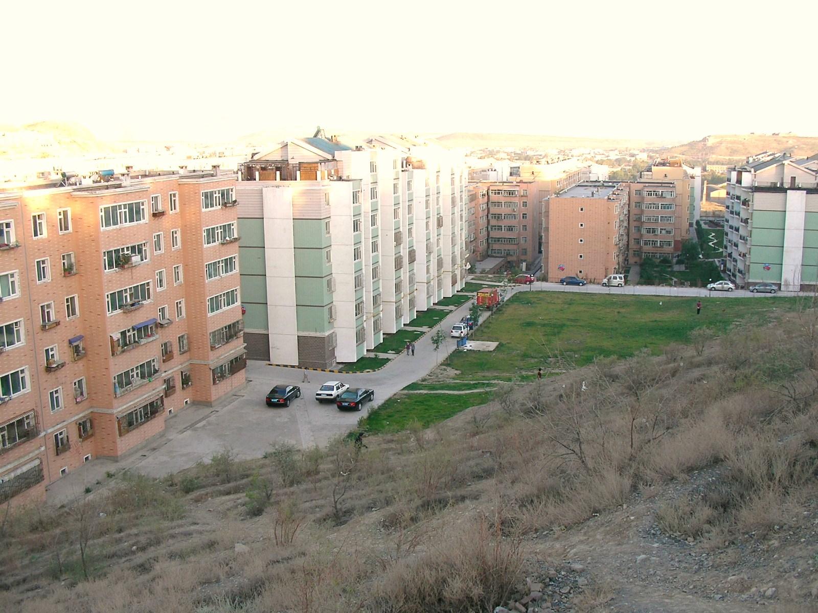 新疆ウイグル(維吾爾)自治区観光...